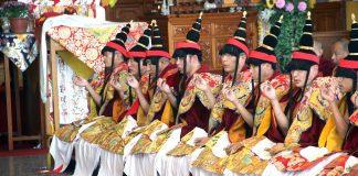 Tibet budizmi