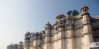 Maharaja Sarayı